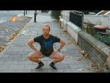 Беги, толстяк, беги - промо фильма на TV1000 Comedy HD