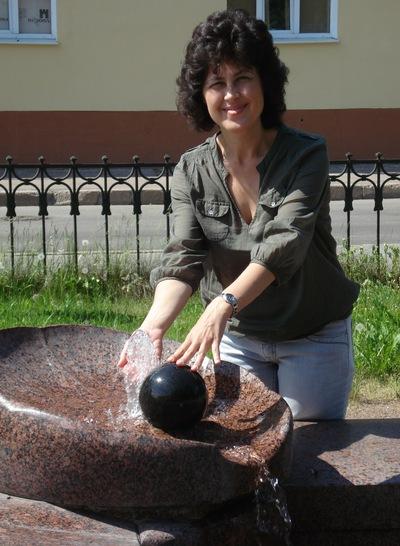 Нелли Шанаурова, 31 января , Санкт-Петербург, id66797760