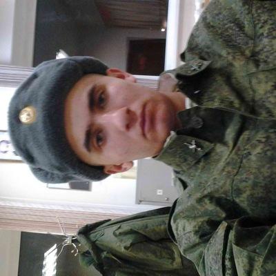 Юра Барган, 22 февраля 1991, Владивосток, id210340381