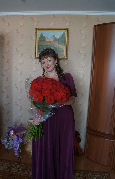 Светлана Корнух