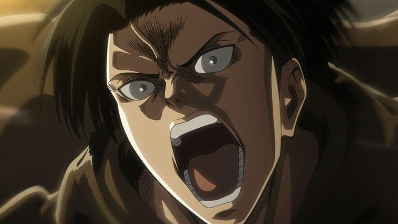Атака на Титана (3 сезон, 2018) Трейлер | Attack on Titan 3 | Вторжение титанов 3 | Shingeki no Kyojin