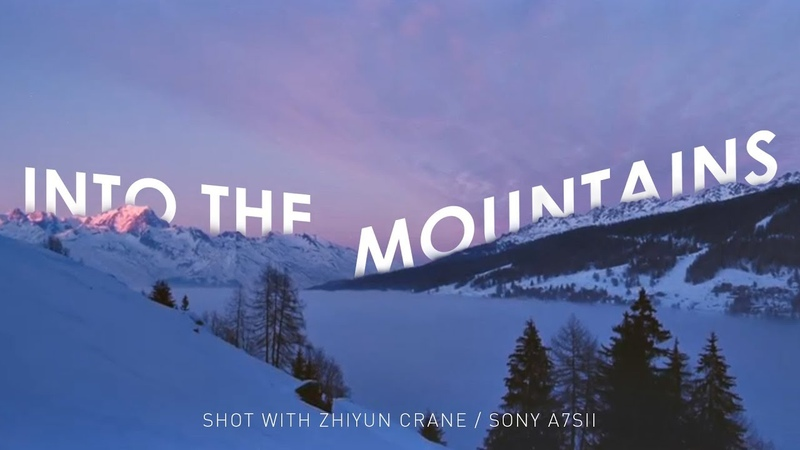 In to the Mountains Shot with Zhiyun Crane / Sony A7SII