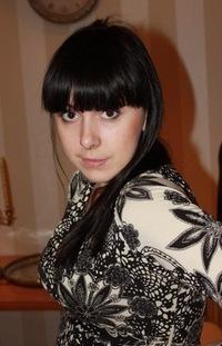 Анна Юрченко, 20 августа 1985, Калининград, id8538438