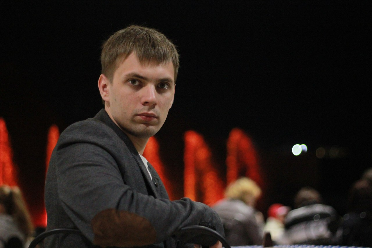 Антон К - фото №8