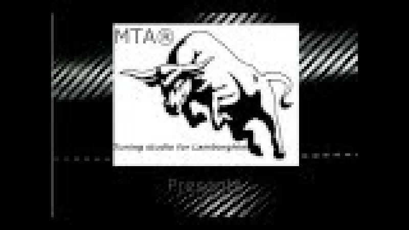 Мастерская Тимура Абдульманова МТА® Lamborghini