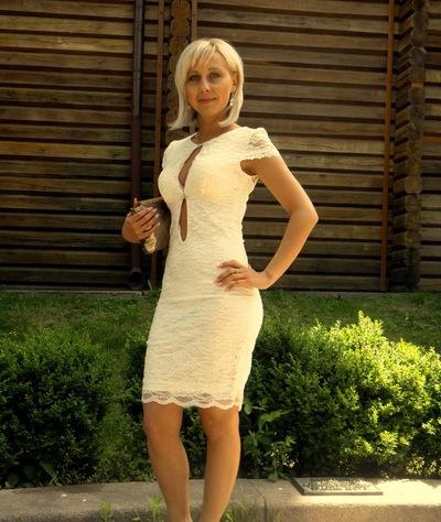 Наталья Черешнюк, 10 сентября , Киев, id8712598