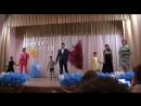 Прощание с детством песня в исполнении Дуденко Е. А.
