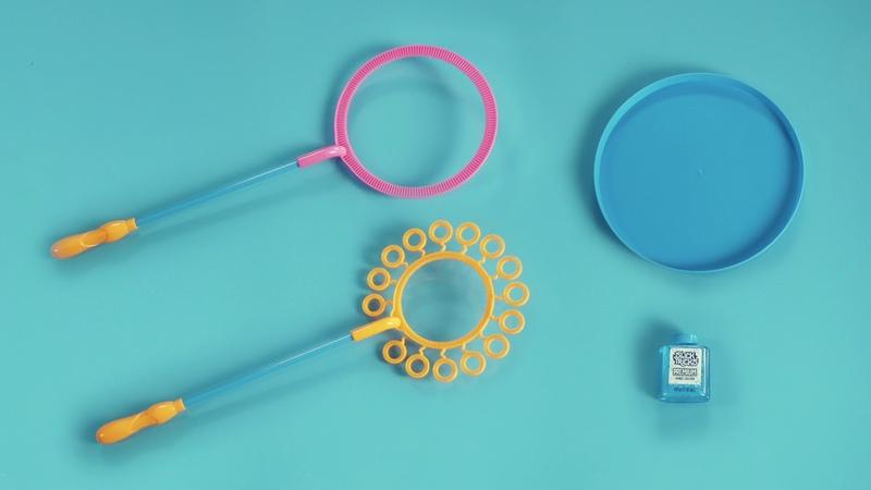 Slick Tricks - Stretch A Bubble