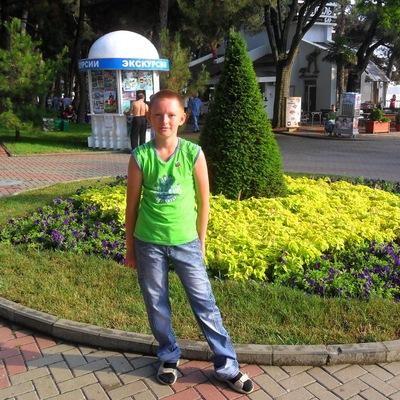 Ваня Глущенко, 15 декабря 1998, Бакал, id181202586