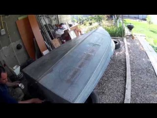 МКМ,Покраска -1, sj4000, тюнинг, ремонт, доработка лодки