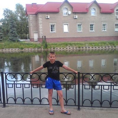 Айдар Валинуров, 7 августа 1999, Караидель, id141295030