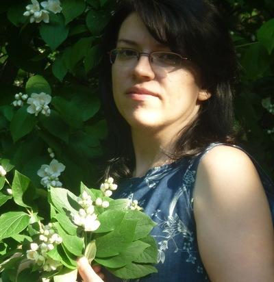Елена Шуйкина, 3 января 1978, Нижний Новгород, id194357884