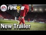 FIFA 15 — Официальный Анонс Игры, Тизер-Трейлер [EN]