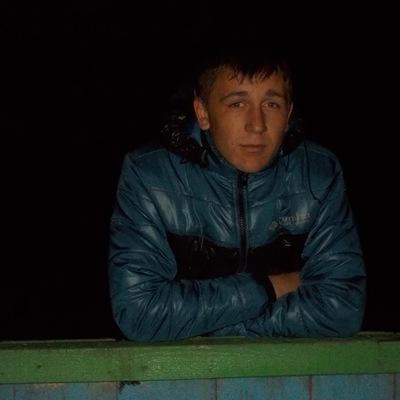 Евгений Шульгин, 29 мая 1995, Оренбург, id203729033