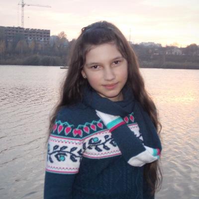 Даша Петренко, 24 мая 1999, Санкт-Петербург, id228382884