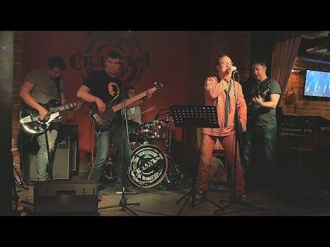 Друзья Матроскина приглашают на концерт 20 лет беспробудного рока