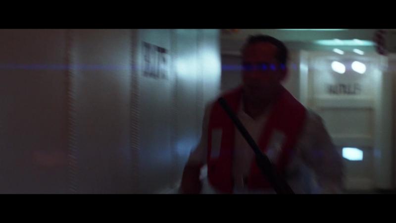 Скорость 2: Контроль над круизом (1997)