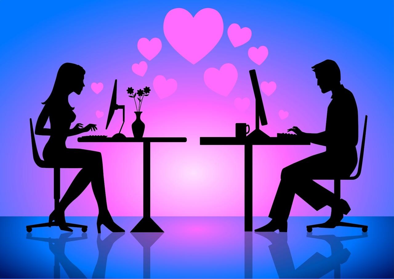 Социальные для все знакомств сети