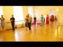 Школа аргентинского танго Спб Эрнан Бруса Юлия Зуева 02