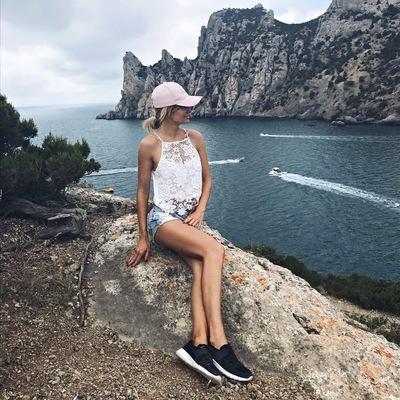Марианна Вилина