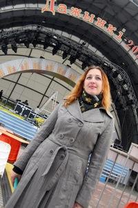 Татьяна Василенко