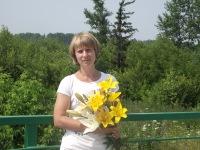 Светлана Чугунова, 20 июля , Калтан, id180547273