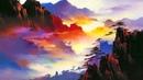 Волшебные пейзажи от художника Кена Хонга Леунга ( Ken Hong Leung)
