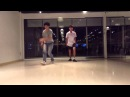 EXO WOLF Dance practice cover