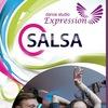23.04.18 Открытый урок по Salsa