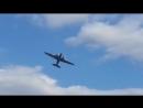 C-47 Dakota. L'avion qui a façonné le transport aérien d'aujourd'hui. Aérodrome de Melun-Villaroche, le 09/09/2018.
