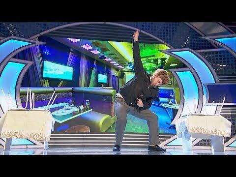 КВН Громокошки - Супер караоке Мортал Комбат!
