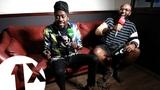 1Xtra in Jamaica Beenie Man &amp MistaJam