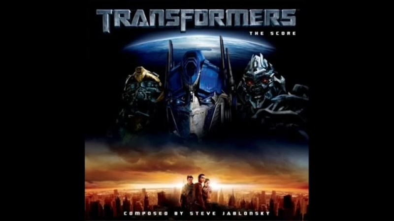 Transformers- The Score - Arrival To Earth.mp4
