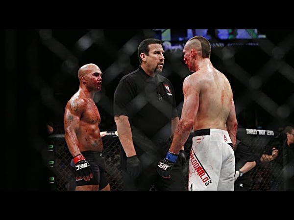Robbie Lawler vs Rory McDonald Highlights - One Of The Best Fights Of All Time