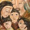 """Некоммерческий союз многодетных семей """"Мы вместе"""