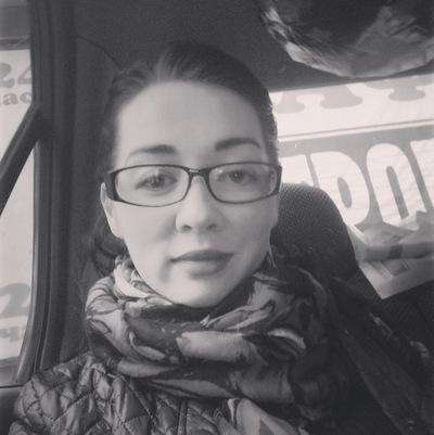Лиза Игнатьева