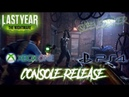 Console Release - Last Year The Nightmare game