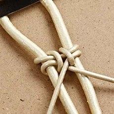 Плетение браслетов