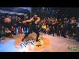 DANCEHALL EVENT BATTLE