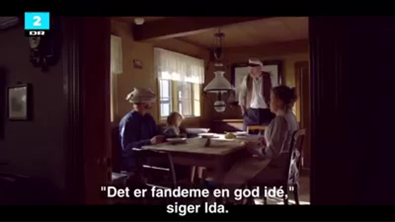 Emil fra Lönneberg - virkeligheden i Sverige - eller en Suppeterrin