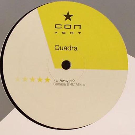 Quadra альбом Far Away Part 2