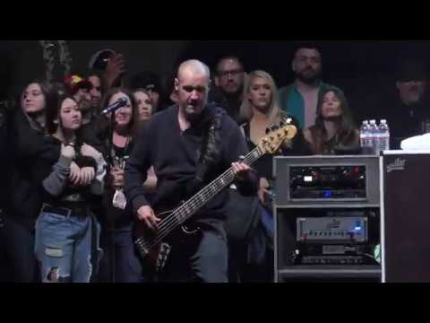 Limp Bizkit LIVE Nirvana Brain Stew (Green Day cover) Costa Mesa, CA - Musink Fest 2019-03-09 4K