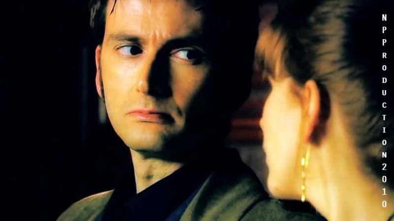 Doctor Who / Доктор Кто (Doctor Donna) - Meteor Shower