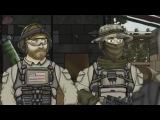 Друзья по Battlefield – YouTube-игрок (4 сезон, 5 серия) / PlayGround.ru