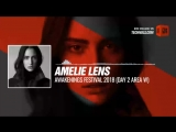 Listen #Techno #music with Amelie Lens - Awakenings Festival 2018 (Day 2 Area V) #Periscope