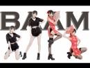 【萌爱moi】BAAM?黑丝旗袍黑短裤,性感撩人两不误