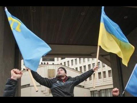 Крым вернется в Украину. Похмельный синдром