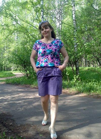 Лариса Пинегина, 7 июля , Киров, id211354060