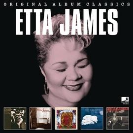 Etta James альбом Original Album Classics