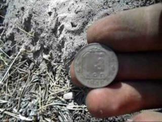 ALHSB - кладоискательство - часть 3 - Ну а когда серебро